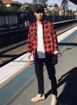 Witticar , 18  , Sydney