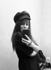 Alyena, 24, Russia, Moscow