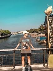 Duy, 19, Vietnam, Da Nang