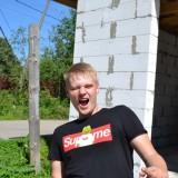Mikhail, 22  , Boende
