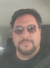 Uriel, 49, Israel, Bene Beraq