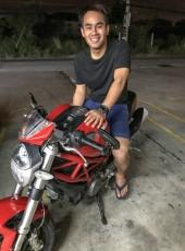 nititorn, 26, Thailand, Phatthaya