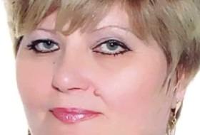 Raisa, 55 - Just Me