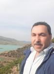 Mhamed, 45  , Chlef