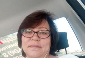 Lyudmila Tantsyura, 51 - Just Me