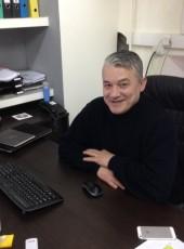 salih, 44, Russia, Moscow