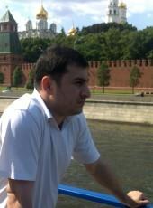 fred, 35, Azerbaijan, Baku