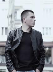 Nikita, 21, Russia, Vladikavkaz