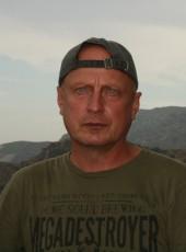 Viktor Khomyakov, 52, Canada, Vancouver