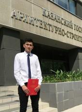 Ilias, 24, Russia, Simferopol