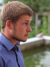 Pavel, 25, Belarus, Minsk