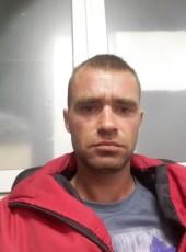 Maksіm Shulezhko, 33, Ukraine, Mala Bilozerka