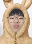 서유빈, 18  , Busan