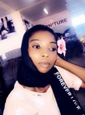 Alimatu, 26, Ghana, Sunyani
