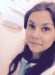 Kseniya, 27  , Verkhnjaja Sysert