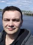 Andrey, 44  , Saint Petersburg