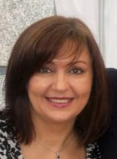 Zoya, 54, Russia, Saint Petersburg