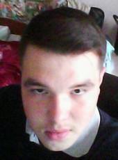 Dimonchik , 20, Russia, Moscow