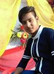 Uzaif Khan, 18  , Moradabad