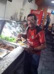 Paulo castro, 60  , Campinas (Sao Paulo)