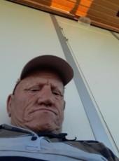 Semsettin, 68, Turkey, Kirikkale
