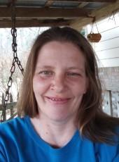 Melanie Herring, 47, United States of America, Jackson (State of Mississippi)