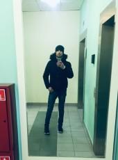 Samir, 23, Russia, Pravdinskiy