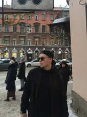 Александр, 21, Россия, Новосибирск
