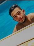 Amr, 18  , Nablus