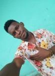 Eloundou, 20  , Douala