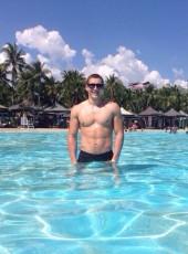 Dmitriy, 27, Russia, Penza