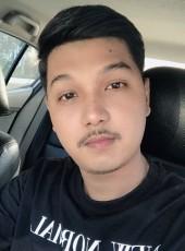ปัง, 32, Thailand, Bangkok