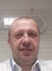 VolshebNik, 44, Russia, Artemovskiy
