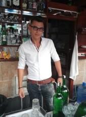 Osman, 24, Turkey, Kemer