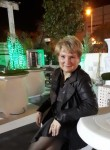 ludmila , 50  , Hadera