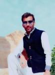 Nadeem Khan, 18, Karachi