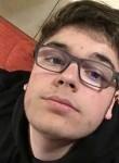 Theo, 18, Fuenterrabia