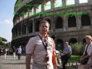 Vladimir, 52 - Just Me Рим, Колизей.