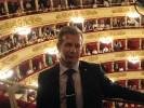 Vladimir, 52 - Just Me Милан, Ла Скала.
