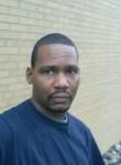 melvin, 45  , Willingboro