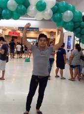 man, 35, Thailand, Khlung