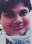 Emanuele, 18  , Modica
