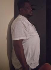 Robert Smith, 48, United States of America, Philadelphia