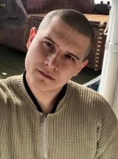 Ilya, 21, Russia, Tomsk