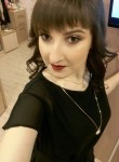 Kseniya, 27, Moscow