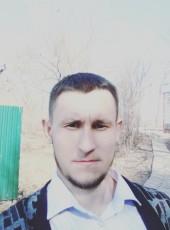 Dmitriy, 18, Russia, Khabarovsk