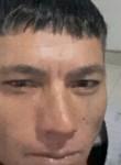 Roberto carlos, 43  , Mendoza