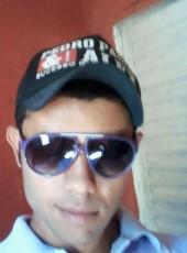Emerson, 28, Brazil, Taquarituba