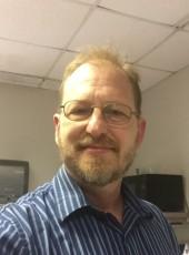 Curt, 52, United States of America, Newport News