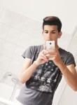 hamad, 20  , Welver